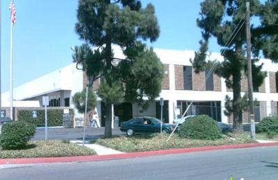 The UPS Store - Anaheim, CA