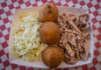 Little Pigs BBQ - Asheville, NC
