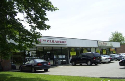 Esteem  $1.99 Cleaners - Cleveland, OH