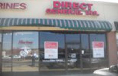 Direct General Auto Insurance >> Direct Auto Insurance 2820 Louisville Ave Ste 109 Monroe