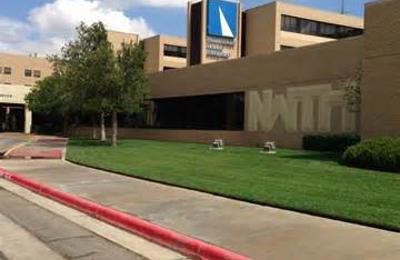 Northwest Texas Healthcare System - Amarillo, TX