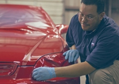 Maaco Collision Repair & Auto Painting - Charlotte, NC