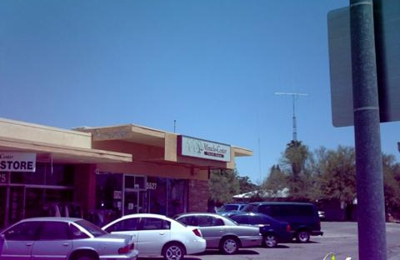 Miracle Center Furniture   Tucson, AZ