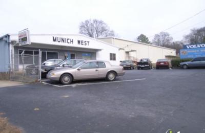 Munich West - Decatur, GA