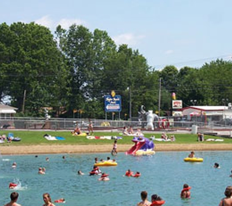 Baylor Beach Park - Navarre, OH