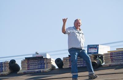 David Horn Roofing and Construction Inc. - Santa Cruz, CA