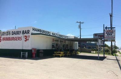 Floyd's Dairy Bar - San Antonio, TX
