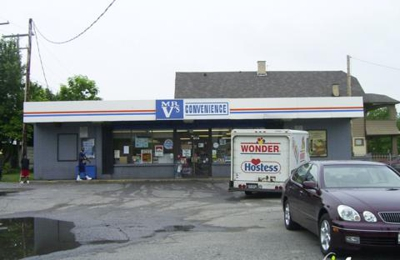 Mr. V's Convenient Store - Cleveland, OH