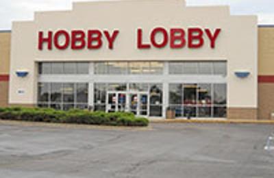 Hobby Lobby - Indianapolis, IN