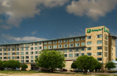 Holiday Inn San Antonio Nw - Seaworld Area - San Antonio, TX