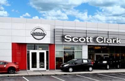 Scott Clark Nissan - Charlotte, NC