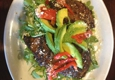 Tequilana Mexican Restaurant - Mauldin, SC. Cecina stk salad����