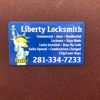 Liberty Locksmith Shop