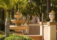 Jacaranda Village Apts - Plantation, FL. Fountain