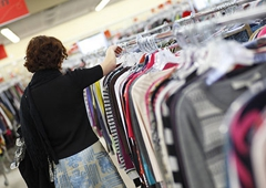 Savers Thrift Stores - Redwood City, CA