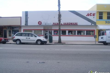 Silver Paint & Hardware Supply