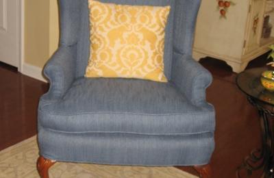 Mack's Upholstery