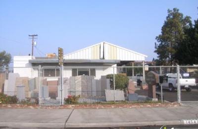 Casaccia Art Memorials Inc. - Fresno, CA