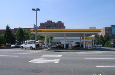 Shell - Jersey City, NJ