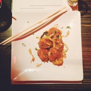 Ra Sushi in Atlanta, GA