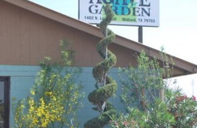 Agave Garden - Midland, TX