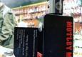 Let's Vape and Smoke - Kansas City, MO. PWM 2.0-8.4 Volt Box Mod *Hammond 1590B Red *Dual 18650 Volt Sled V2 *Motley V4 510 Connector *16mm Black Button *Red 0.28 Voltmeter
