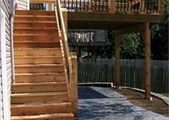 Shane Roach Concrete & Construction LLC - De Soto, KS