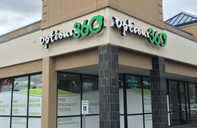Options 360 Pregnancy Clinic - Vancouver, WA