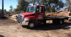 Hooked-Up Towing & Recovery Inc - Wilmington, NC