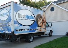 DuctMedic Air Duct Cleaning - Lincoln, NE