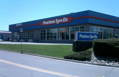 Peerless Tires 4 Less - Highlands Ranch, CO