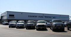 Country Ford Trucks Ceres Ca