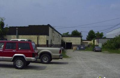 D & D Plastics Inc - Akron, OH