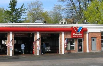 Valvoline Instant Oil Change - West Hartford, CT