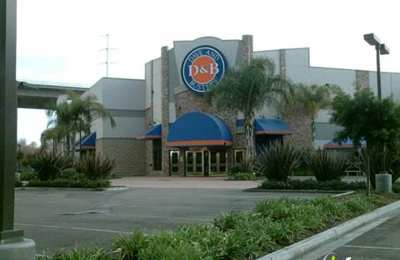 Dave & Buster's - San Diego, CA