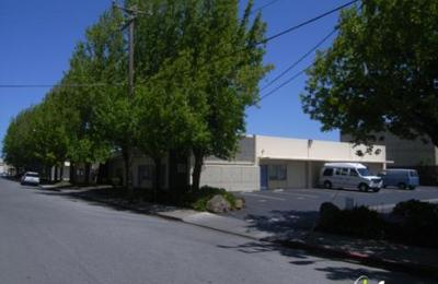 R P Mfg - San Carlos, CA