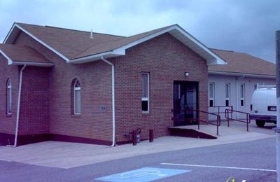 Shiloh Church of God-Senventh Day Inc 1910 Edison Hwy