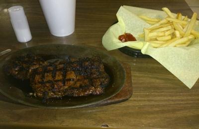 Zollie S Restaurant 1100 N York St Muskogee Ok 74403 Yp Com