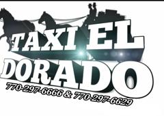 El Dorado Taxi - Gainesville, GA
