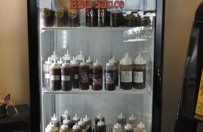 Walton's Inc - Wichita, KS. Sample BBQ Sauces and Seasonings in-store before purchasing