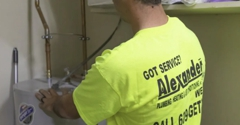 Alexander Plumbing, Heating & Air Conditioning Co., Inc. - North Brunswick, NJ