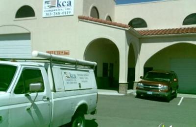 KCA Companies, Inc. - Denver, CO