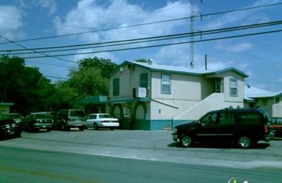 Tacos El Rey - San Antonio, TX