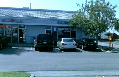 Pacific Family Dental - Stanton, CA