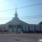 Manhattan Baptist Church - Tampa, FL