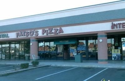 Fatso's Pizza - Phoenix, AZ