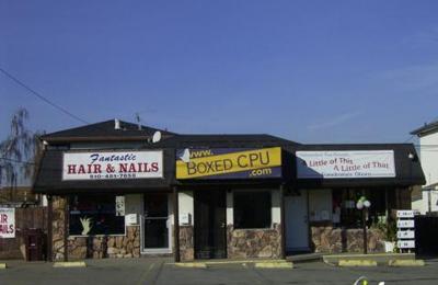 Fantastic Hair & Nails - Hayward, CA