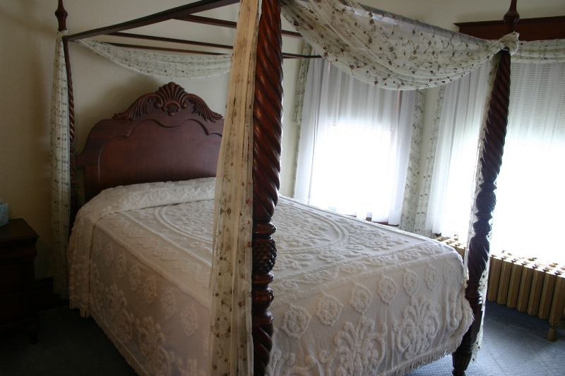 Tarry Here Bed & Breakfast, Salamanca NY