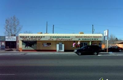 La Especial - Albuquerque, NM