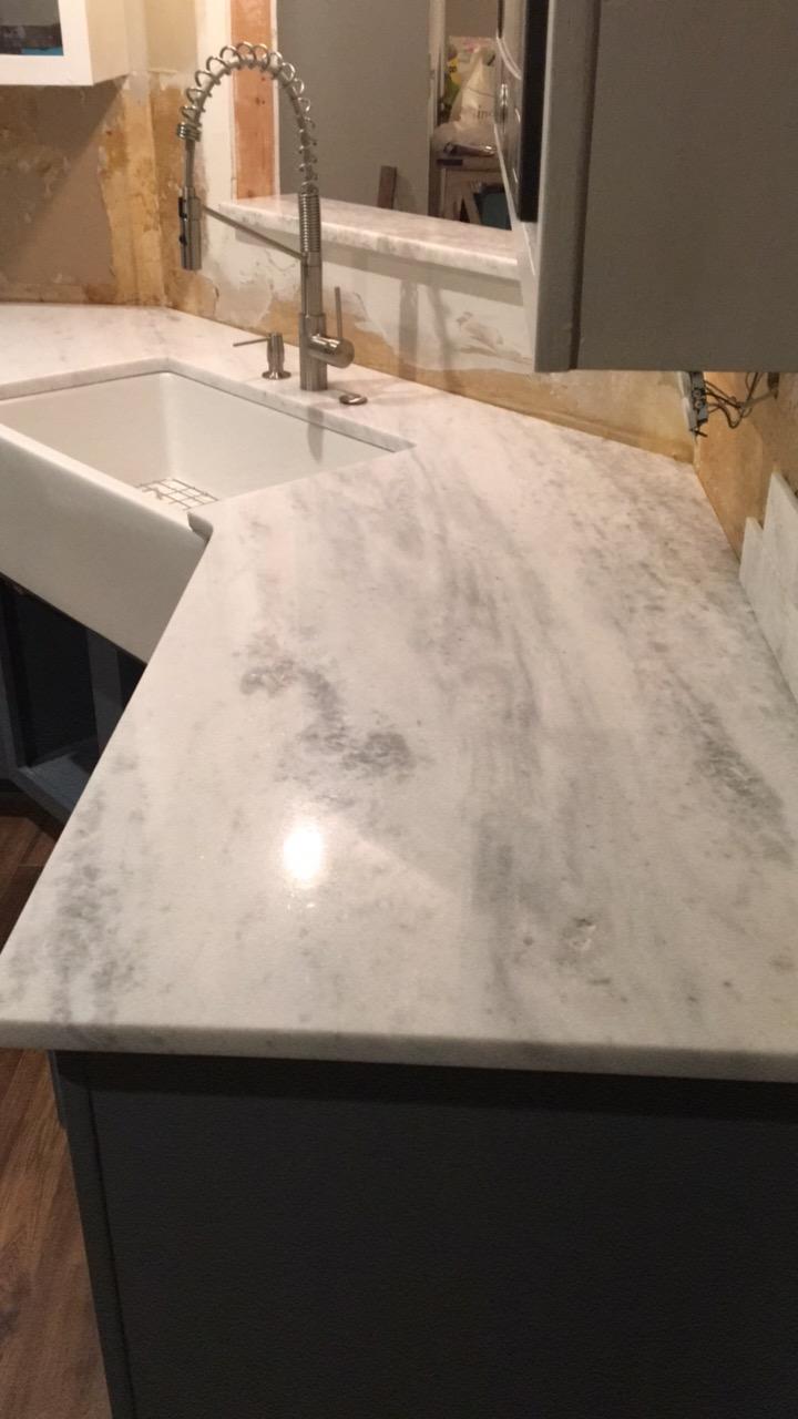 Casa Blanca Granite